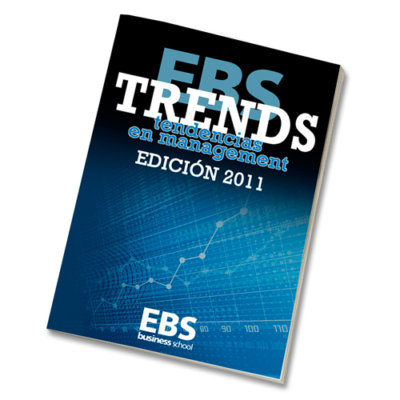 EBS Trends, Tendencias de management