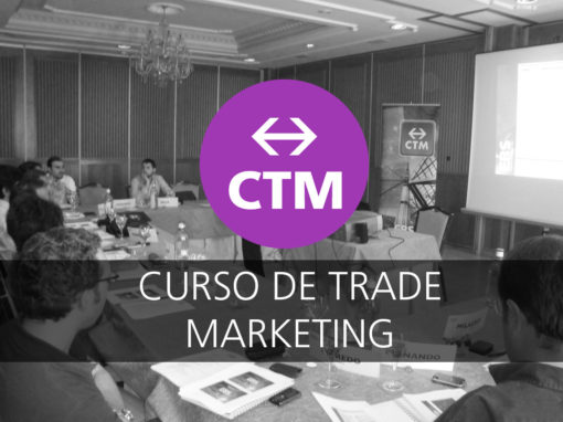 Curso de Trade Marketing