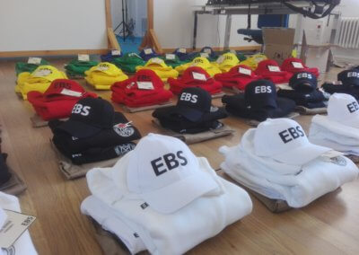 EBS Business School