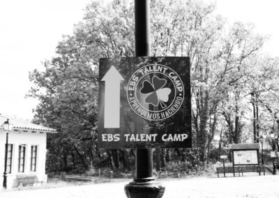 EBS Talent Camp Experiential School EBS Cuacos de Yuste